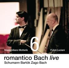 Romantico Bach Live